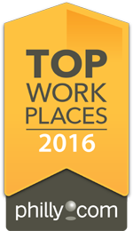 Duane Morris Named a Philly-Area Top Workplace by Philly.com 2016