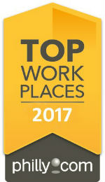 Duane Morris Named a Philly-Area Top Workplace by Philly.com 2017