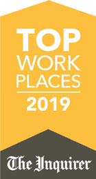 Duane Morris Named a Philly-Area Top Workplace by Philadelphia Inquirer
