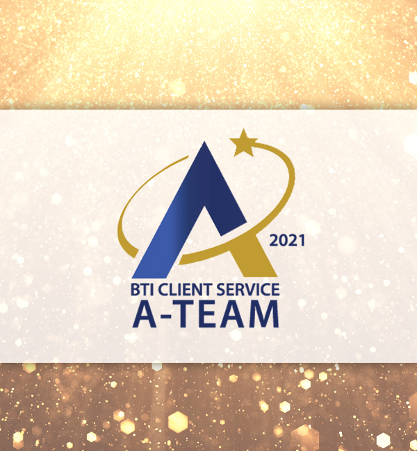 Duane Morris Named to BTI Client Service 30: Best of the Best in Client Service Delivery