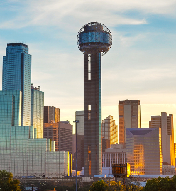Duane Morris Opens Dallas Office with Addition of Five New Partners
